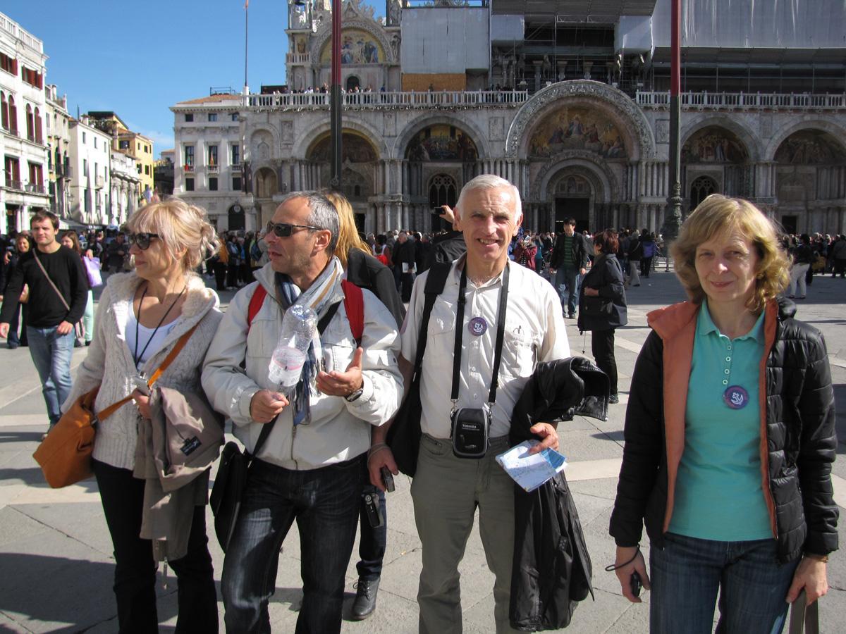 Benátky